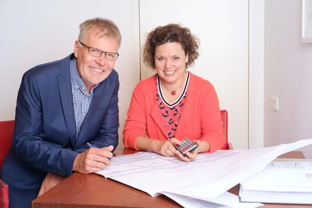 Willkommen bei Dr. Christian Neumayr und Mag. Birgit Neumayr Schmutz - Wir helfen Ihnen auf der Suche nach Ihrer Traumimmobilie