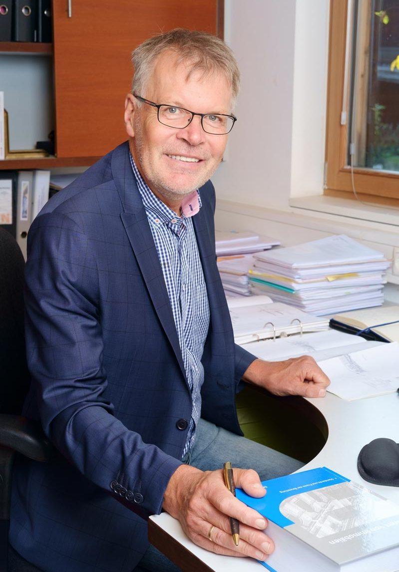 Dr. Christian Neumayr –Ihr Experte in Sachen Immobilienbewertung
