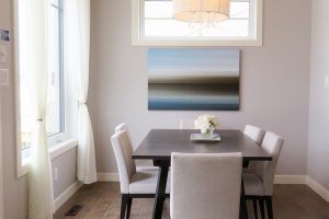 dining room, table, chairs